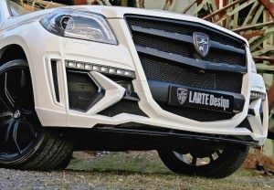 Larte Design Mercedes-Benz GL-Class 66