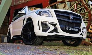 Larte Design Mercedes-Benz GL-Class 67
