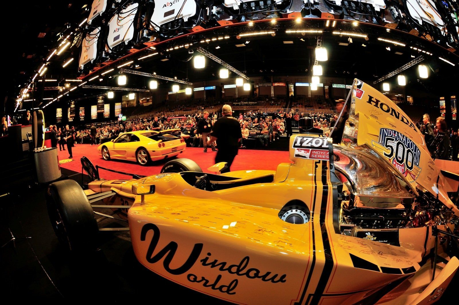 Mecum Auctions - Kissimmee 2015 10