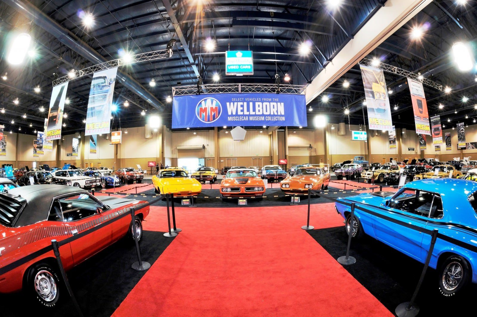 Mecum Auctions - Kissimmee 2015 12