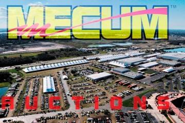 Mecum Auctions – Kissimmee 2015 – Auction Block Mega Gallery
