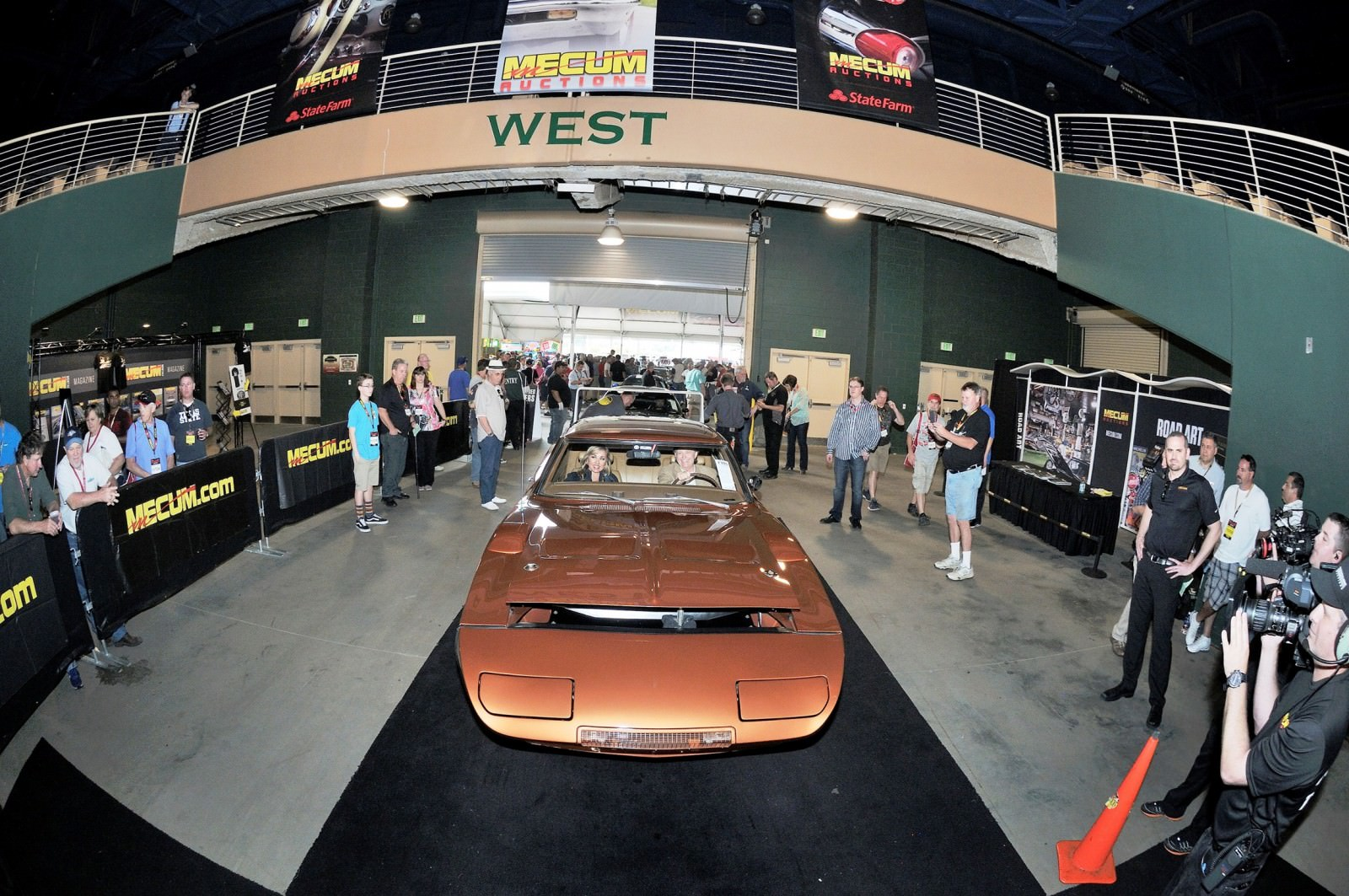 Mecum Auctions - Kissimmee 2015 19
