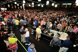 Mecum Auctions - Kissimmee 2015 22
