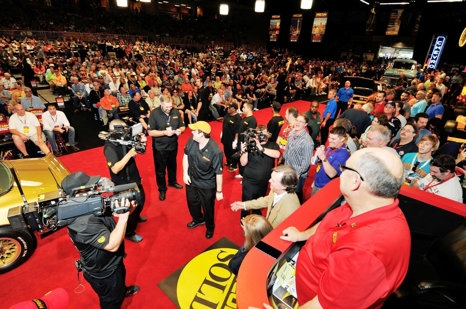 Mecum Auctions - Kissimmee 2015 25