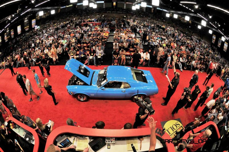 Mecum Auctions - Kissimmee 2015 28