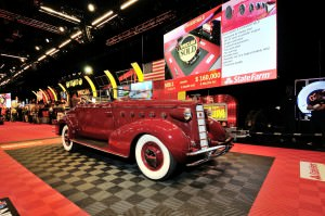 Mecum Auctions - Kissimmee 2015 30