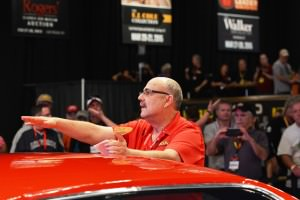 Mecum Auctions - Kissimmee 2015 36