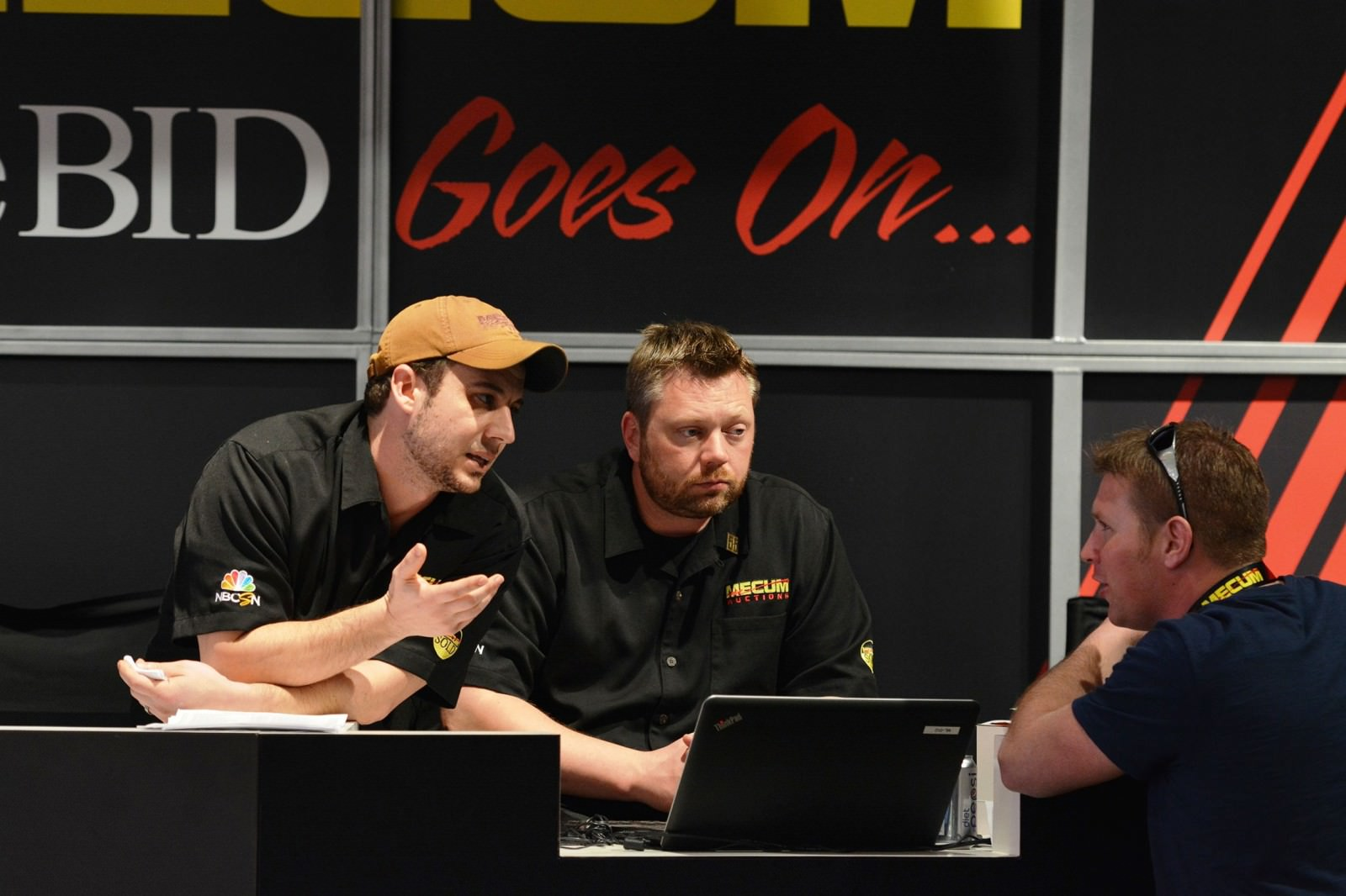 Mecum Auctions - Kissimmee 2015 38