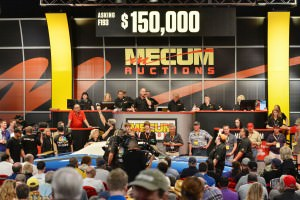 Mecum Auctions - Kissimmee 2015 42