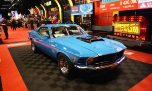 Mecum Auctions - Kissimmee 2015 49