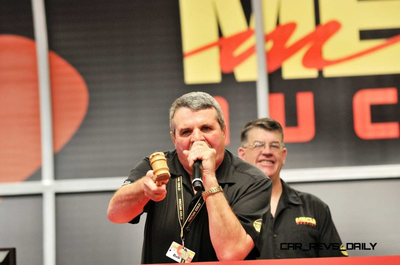 Mecum Auctions - Kissimmee 2015 5