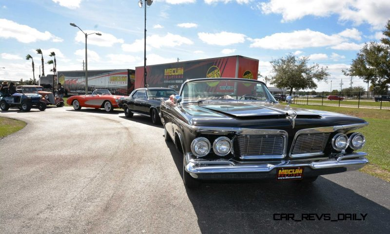 Mecum Auctions - Kissimmee 2015 52