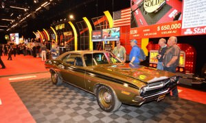 Mecum Auctions - Kissimmee 2015 54