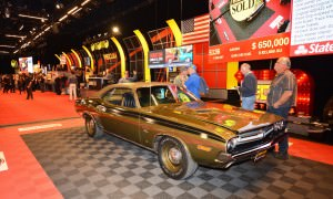 Mecum Auctions - Kissimmee 2015 55