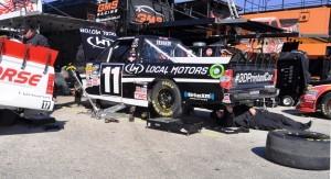 NASCAR Truck Series 2015 Toyota Tundra 11