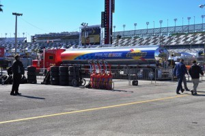 NASCAR Truck Series 2015 Toyota Tundra 14