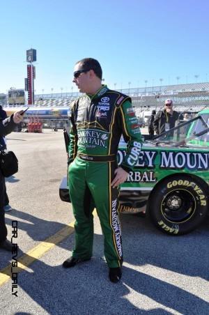 NASCAR Truck Series 2015 Toyota Tundra 17