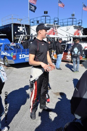 NASCAR Truck Series 2015 Toyota Tundra 20