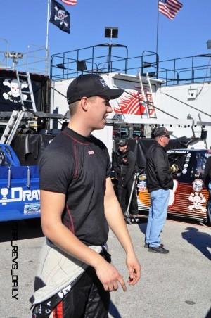 NASCAR Truck Series 2015 Toyota Tundra 22