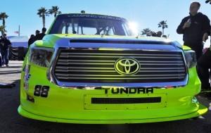 NASCAR Truck Series 2015 Toyota Tundra 26