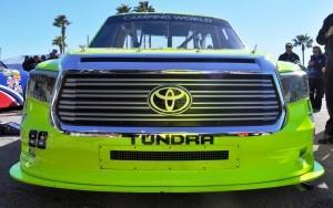 NASCAR Truck Series 2015 Toyota Tundra 29