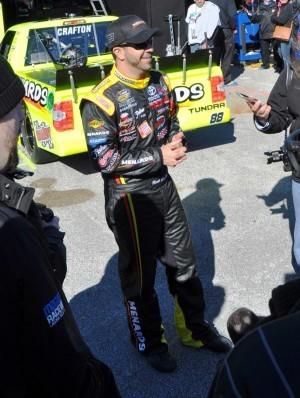 NASCAR Truck Series 2015 Toyota Tundra 33