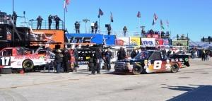 NASCAR Truck Series 2015 Toyota Tundra 38