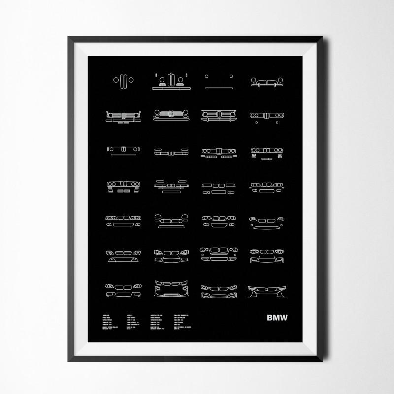 NOMO Design Auto Icon Screen Prints 12