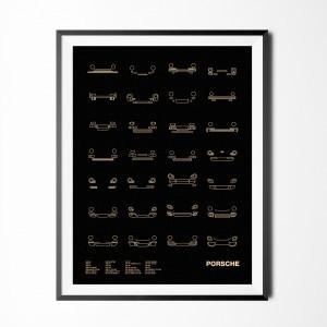 NOMO Design Auto Icon Screen Prints 18