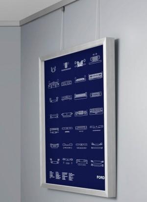 NOMO Design Auto Icon Screen Prints 22