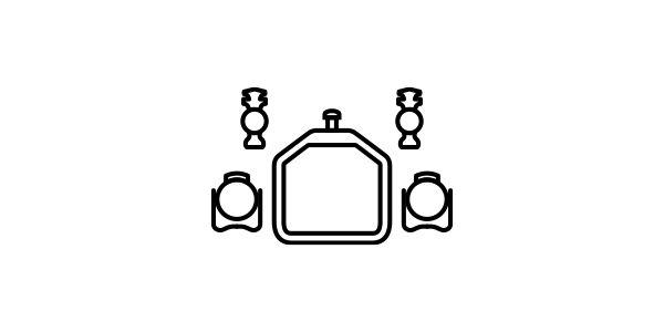 NOMO Design Auto Icon Screen Prints 24