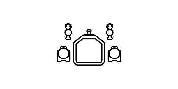 NOMO Design Auto Icon Screen Prints 7