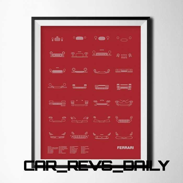 NOMO Design Auto Icon Screen Prints 9