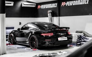 Porsche 911 Turbo by PP-Performance 2