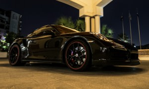 Porsche 911 Turbo by PP-Performance 7