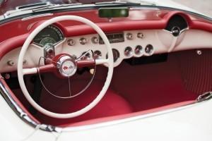 RM Amelia Island 2015 - 1953 Chevrolet Corvette 11