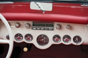RM Amelia Island 2015 - 1953 Chevrolet Corvette 12