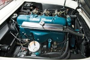 RM Amelia Island 2015 - 1953 Chevrolet Corvette 13