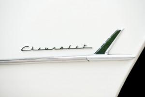 RM Amelia Island 2015 - 1953 Chevrolet Corvette 20