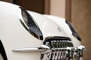 RM Amelia Island 2015 - 1953 Chevrolet Corvette 21