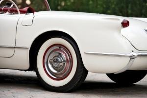 RM Amelia Island 2015 - 1953 Chevrolet Corvette 23