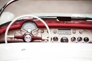 RM Amelia Island 2015 - 1953 Chevrolet Corvette 26