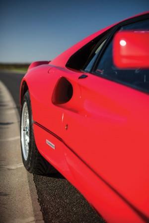 RM Auctions Villa Erba Preview - 1985 Ferrari 288 GTO 11