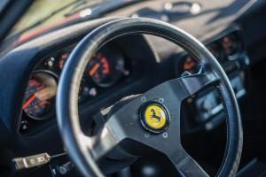 RM Auctions Villa Erba Preview - 1985 Ferrari 288 GTO 12