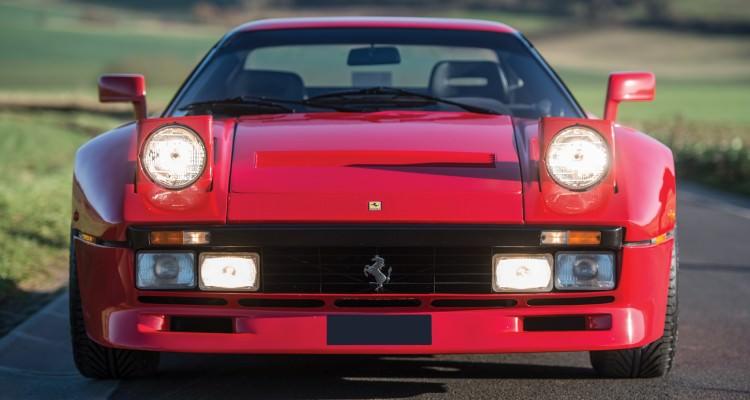 RM Auctions Villa Erba Preview - 1985 Ferrari 288 GTO 15