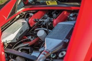 RM Auctions Villa Erba Preview - 1985 Ferrari 288 GTO 3