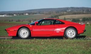 RM Auctions Villa Erba Preview - 1985 Ferrari 288 GTO 5