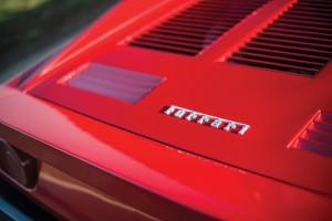 RM Auctions Villa Erba Preview - 1985 Ferrari 288 GTO 6