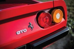 RM Auctions Villa Erba Preview - 1985 Ferrari 288 GTO 7
