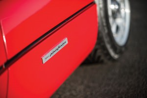 RM Auctions Villa Erba Preview - 1985 Ferrari 288 GTO 8
